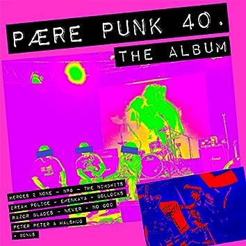 Pære Punk 40 - the Album (Aarhus Edition)