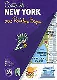 New York - Avec Pénélope Bagieu