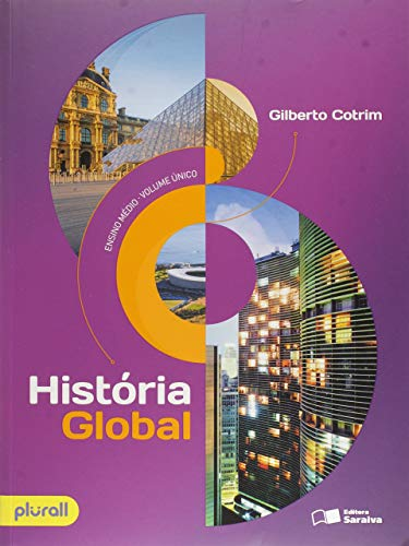 História global, Brasil e geral
