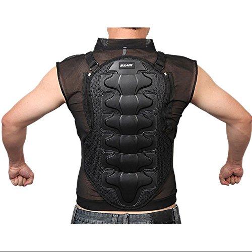 BOBORA『胸部プロテクター』