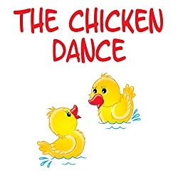 Image: The Chicken Dance | May 22, 2015 | Sold by Amazon Digital Services LLC