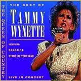 Songtexte von Tammy Wynette - The Best of Tammy Wynette: Live in Concert