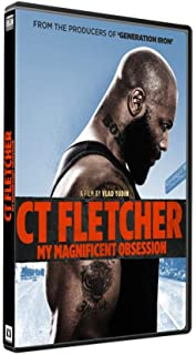 CT Fletcher: My Magnificent Obsession [US English Version]