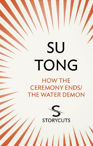 How the Ceremony Ends/The Water Demon (Storycuts) (English Edition)