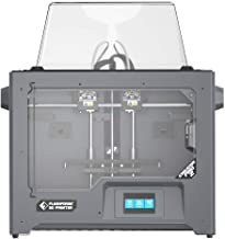 FlashForge 3D Printer: The New Creator Pro 2 with Independent Dual Extruder System, 2 Free Spools of PLA Filaments Include...