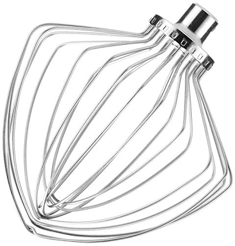 Kitchenaid Commercial Wire Whip, Stainless Steel