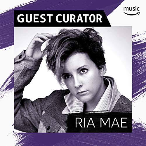 Guest Curator: Ria Mae