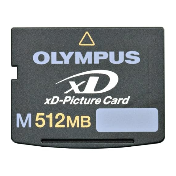 Om digital solutions 200395 xd-picture card m 512 mb 1 digital camera x-d picture card compact and powerful huge memory capacity