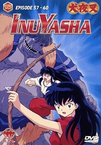 Inu Yasha Vol.15 - Episode 57-60
