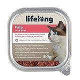 Zoom IMG-2 marchio amazon lifelong cat food