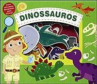 Dinossauros (Portuguese Edition)