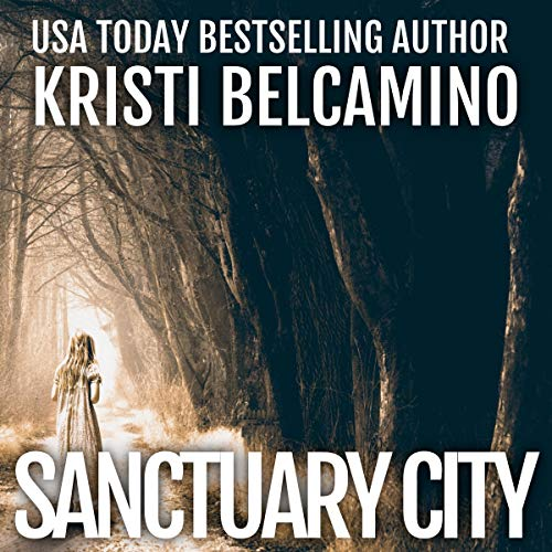 Sanctuary City  By  cover art