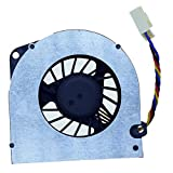 CPU Cooling Fan Compatible for De Inspiron All in One (AIO) 2310 2305 2205 Series Laptop Cooler 0NJ5GD
