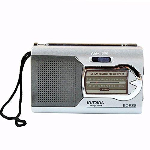 Szaerfa Receptor Caliente del Mundo de la Radio de la Venta Am FM Nuevo