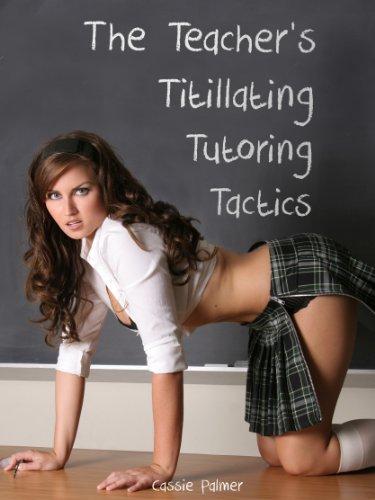 Student/Teacher Sex Stories