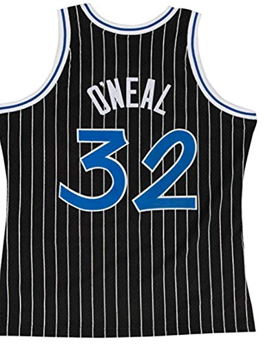 Mitchell & Ness Orlando Magic Shaquille O'Neal 1994 Alternate Swingman Jersey (X-Large)