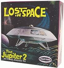 Polar Lights Lost in Space Classic Jupiter 2 Plastic Model Assembly kit