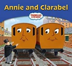 Annie and Clarabel
