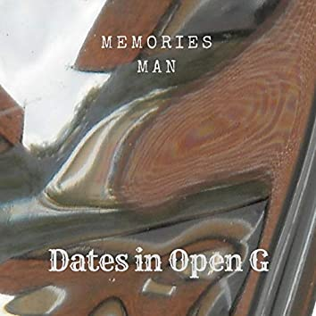 Dates in Open G