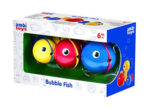 Ambi Toys 31169 Badspeelgoed, Multi
