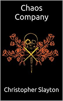 Book cover image for Chaos Company