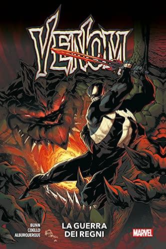 Venom. La guerra dei regni (Vol. 4)