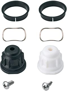 Replacement for Moen 97556 Monticello Handle Adapter Kit for Mini Widespread and Roman Tub Faucets