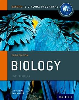 Best ib biology book Reviews