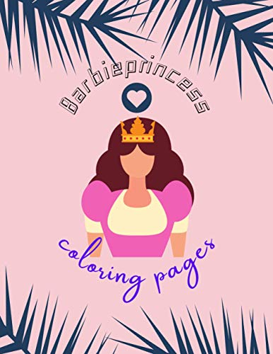 Barbie princess coloring pages: Glitter force coloring pages