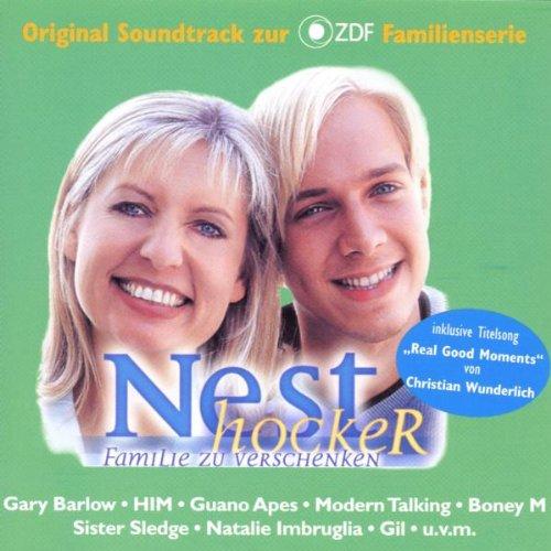 Die Nesthocker Soundtrack