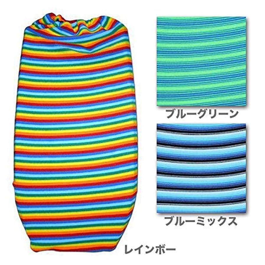 しみ断片フォーマルボディボード ニットケース キッズ/34inch