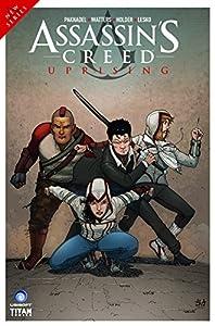 Assassin's Creed: Uprising #3
