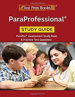 Best gace paraprofessional practice test Reviews