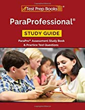 paraprofessional exam practice test