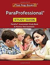 ets paraprofessional study guide
