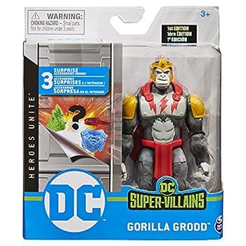 gorilla grodd toy