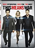 Find This Means War on DVD and Blu-ray at Amazon