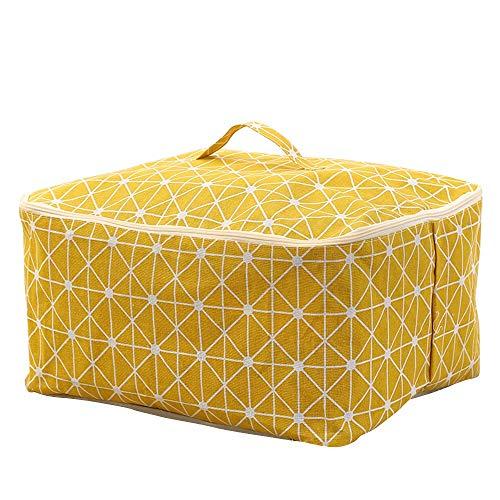 Storage Boxes & Bins - Waterproof Linen Folding Organizer Clothes Storage Box Toys Large Quilt Bin Laundry Basket - Boxes Storage Bins Storage Boxes Bins Wood Small Large Wicker Wooden Underwear