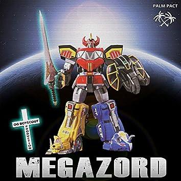 Megazord (feat. Euphemistic)