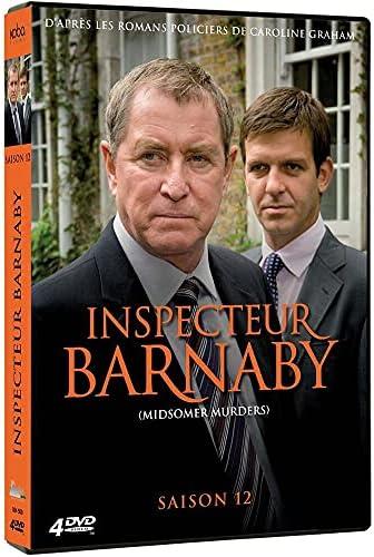 Inspecteur Barnaby-Saison 12: DVD et Blu-ray : Amazon.fr
