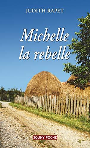 MICHELLE LA REBELLE 43