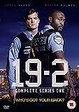 19-2 Series 1 [DVD]