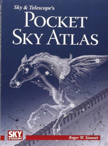 Sky & Telescope Pocket Atlas