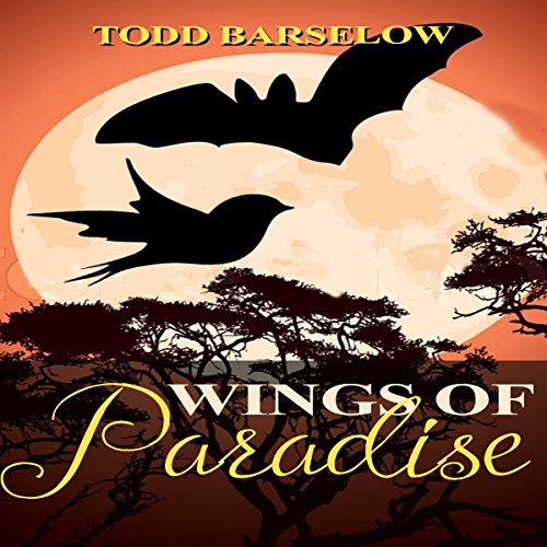 Wings of Paradise cover art