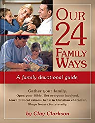 family devotionals to help kids grow in their faith