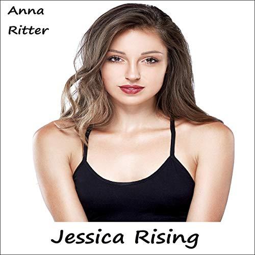 Jessica Rising cover art