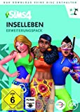 Die Sims 4 - Inselleben (EP 7) [PC Download - Origin Code]