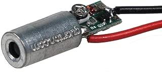Quarton Laser Module VLM-650-04 LPA (ECONOMICAL DOT Laser)