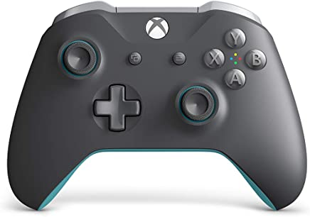 Controle sem Fio para Xbox Edição Especial Cinza