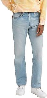 Men's 501-Original-Fit-Jeans